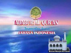 Taddabur Al Qur'an - Surah Al Waqiah - Terjemahan Bahasa Indonesia 2 of 2