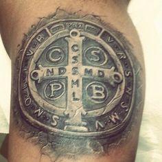 Misterio  tatuagem tattoos ...bairro de fatima. São Bento. . Erinaldo 3337.9297. .
