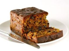 Recipes Fruit cake for diabetics - Weekly Times Now Diabetic Cake, Diabetic Recipes, Low Carb Recipes, Cooking Recipes, Diabetic Living, Christmas Traditions, Christmas Recipes, Cake Recipes, Yummy Food
