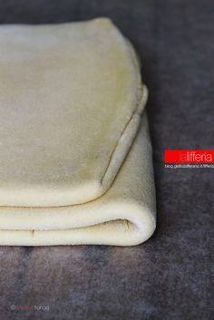Pasta sfoglia | Ricetta base a prova di imbranato