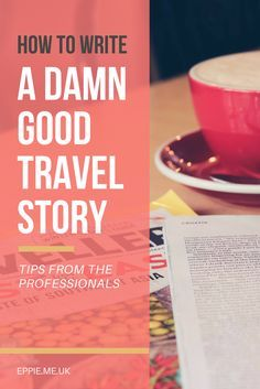 Tips and techniques for writing a damn good travel story and becoming a published travel writer, from the National Geographic Traveller Festival Make Money Writing, Writing About Yourself, Writing Tips, Creative Writing, Travel Advice, Travel Tips, Travel Packing, Travel Plane, Airplane Travel