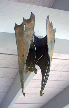gothic bat brooches   CRAFTeReport   Etsy and Artfire Items.