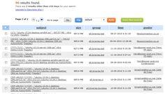 Easynews Critique - UsenetReviewz - Is Easynews The Most Impressive Usenet Service provider ?