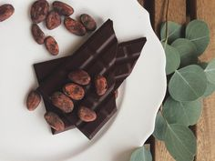 Chocolate Isn't Cliché: 5 Cocoa Geek Brands to Try This Valentine's Day