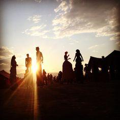 30 Amazing Photos That Will Make You Wish You Were At Burning Man 2014 - mindbodygreen.com