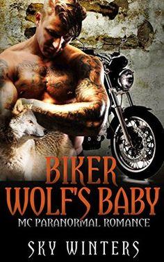 Biker Wolf's Baby