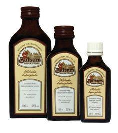 Balsam kapucyński – święta mikstura kapucynów, która wyleczy masę chorób Health, Food, Gourd, Alcohol, Health Care, Essen, Meals, Yemek, Eten