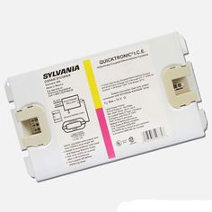 Osram Sylvania 26W/32W/42W Rapid Start Electric Ballast