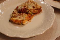 Zucchini Lasagna Pockets – Homegrown