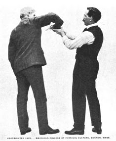 If you want to learn the vintage jiu-jitsu moves TR once practiced, here's the book (condensed) his original instructor, J. Jiu Jitsu Moves, Self Defense Techniques, Kickboxing Workout, Martial Arts Workout, Art Of Manliness, Hapkido, Theodore Roosevelt, Wing Chun, Taekwondo