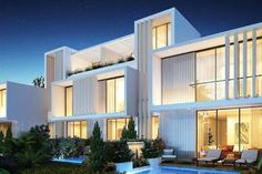 No agent fees! - Luxurious villas and townhouses in residential community with a difference. Modern design inspired by nature. A community with variety of trees, eco-friendly interior features. Read more at http://www.zoopla.co.uk/overseas/details/41371395#suv2LGZjKX3e8G6G.99