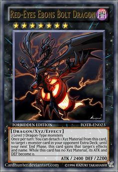 Yugioh Dragons, 7th Dragon, Yugioh Monsters, Monster Cards, Red Eyes, Deviantart, Movie Posters, Legends, Bloodshot Eyes