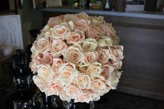 Bridal Bouquet -Carroll's Florist, SINY
