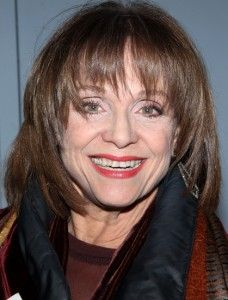 The actress Valerie Harper, 73, known for her role as Rhoda Morgenstern in TV series The Mary Tyler Moore Show that was broadcasting in the 1970s has been diagnosed with terminal brain cancer. It's reported that unfortunately the doctors said that her situation is critical and she won't live more than three months. Harper had been diagnosed for lung cancer back in 2009 as she was a long time smoker.