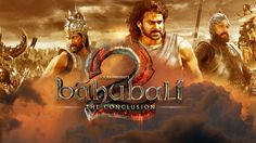 Baahubali 2: The Conclusion 2017 in Hindi [Updated Link] Torrent Movie Download