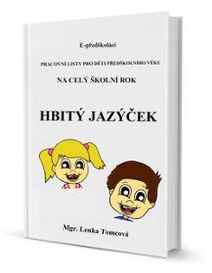 E-předškoláci - Pro učitele Family Guy, Logo, Books, Fictional Characters, Logos, Libros, Book, Fantasy Characters, Book Illustrations
