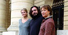 Organisé dans le cadre du salon du livre francophone de Beyrouth, le prix Liste Goncourt / Le Choix de l'Orient a été décerné le 30 octobre, pour sa quatri&egr