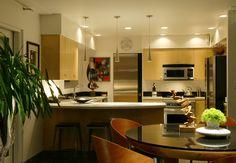 Al Beadle-designed residence, Phoenix, AZ  Troy Bankord Design