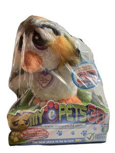 Rescue Pets My ePets E Pets 3D Penguin Plush   eBay Best Kids Toys, Animal Rescue, Cool Kids, Penguins, The Good Place, Plush, 3d, Ebay, Animal Welfare
