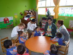https://www.abroaderview.org Volunteer Abroad Chile La Serena Orphanage programs by abroaderview.volunteers, via Flickr