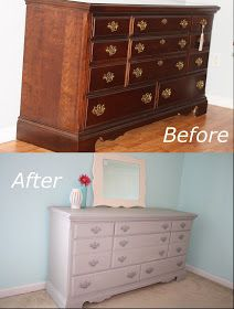 Nice Color To Refinish Old Furniture Refinished Pinterest Chalk Paint Annie Sloan And