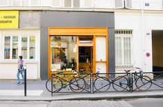 liberte bakery in canal saint martin - Google Search