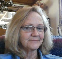 This is Marianne and she is a #PCH SuperFan (Smiles) PCH Blog 5/15/14