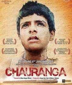 Sanjay Suri-Tannishtha Chatterjees Chauranga to release next year!
