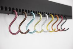 Storage system by Nomess Copenhagen – get it from our shop! :)