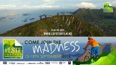 In for a ride? Tag a friend if you like to join #singeltrack opportunities in the #lofotenislands. September 15-18 2016 @hattvikalodge 📷 @lofoten_film @gopro capture 📷 @chrisfors88 #hero4silver @response_nordic 🚴🏻 @amundsen84  #LSTF_Summeredition #exploringtheglobe #mtb #enduro #thegreatoutdoors #flywideroe #terrengsykkel #friflytmag #lofoten #santacruzbikes #speedproductsnorge #sweetprotection #bikelife #beahero #droneview #droneoftheday #thule @thule @sweetprotection @santacruzbicycles