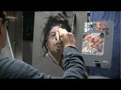 Todo un maestro, David Jon Kassan « Realismo en la pintura