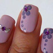 Красивый и простой маникюр - Дизайн ногтей (34 фото)