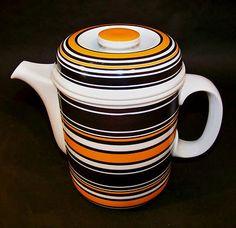 60's Coffee Pot.  German/Thomas.