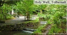 Holy Well Tobernault in Sligo County ..... Ireland's  hidden gems – nominated by our Facebook friends