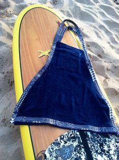 043fcac5c8 Ready to ship SUP Carrier Hele Board Wrap Navy by KaheleMaui Paddle Boarding