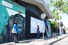 #Moda: #Muri DiVersi l'iniziativa per la Giornata UNESCO della diversità culturale da  (link: http://ift.tt/20hO6yO )