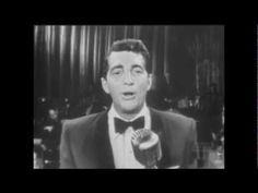"""Dean Martin - """"Mambo Italiano"""" - HD - 1080p"""
