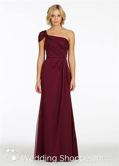 Jim Hjelm JH5414  Bridesmaid Dress