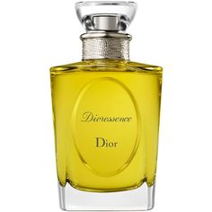 Dior Dioressence Eau de Toilette (380 RON) ❤ liked on Polyvore featuring beauty products, fragrance, edt perfume, blossom perfume, christian dior, flower perfume and christian dior fragrance