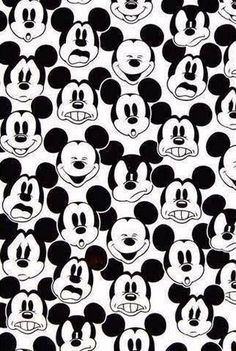 Disney Mickey Mouse Black and White iPhone 5 wallpaper Sf Wallpaper, Disney Wallpaper, Wallpaper Backgrounds, Hipster Wallpaper, Wallpaper Fofo, Iphone Backgrounds, Disney Love, Disney Magic, Disney Art