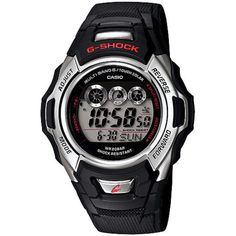 516d6d7d4eb Casio G Shock Watch Solar Atom GWM500A1