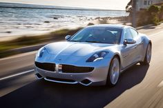 18. One of the greatest living car designers, Henrik Fisker started his own car company in 2004. Fisker Automotive didnt really work out, but theres no denying the Karma is a truly gorgeous ride.