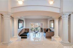 A UNIQUE AND LUXURIOUS CUSTOM HOME     El Dorado Hills, CA     Luxury Portfolio International Member - Lyon Real Estate