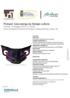 Presentation of the Association I LOVE POMPEI