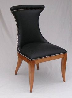 Art Deco and Modern chairs handmade in Britain | Reed & Rackstraw - Fine English Chair Makers