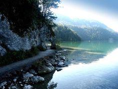 Weissensee, Austria