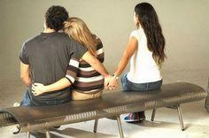Ciencia y Tecnología: Crean un spray contra la infidelidad masculina