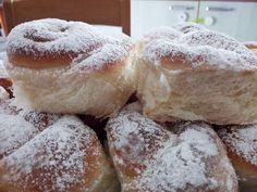 Brazadel pane dolce