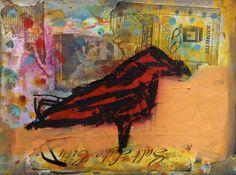 Kelly Moore - Dark Bird Electrolysis