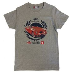 T-shirt homme MG - MGA - Shop | Many Ways T Shirt, Shopping, Cotton, Supreme T Shirt, Tee, T Shirts